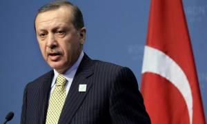 Ο Ερντογάν έχρισε τον εαυτό του επικεφαλής των Ενόπλων Δυνάμεων