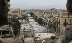 Κραυγή αγωνίας από Μπαν Κι Μουν: Πρωτόγνωρη ανθρωπιστική καταστροφή στο Χαλέπι