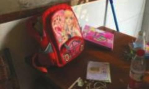 ΣΚΛΗΡΕΣ ΕΙΚΟΝΕΣ: Τραγωδία με 7χρονες - Πιάστηκαν σε ηλεκτρικό ρολό