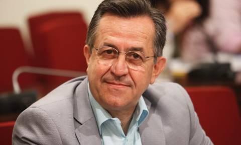 Νικολόπουλος: Δώστε το πόρισμα των θαλασσοδανείων στη δημοσιότητα
