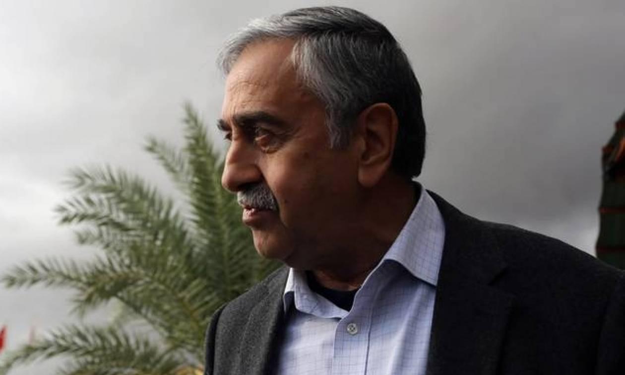 Κύπρος: Οι εγγυήσεις στο επίκεντρο των συνομιλιών Ακιντζί-Ερντογάν στην Άγκυρα