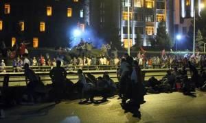 Πραξικόπημα Τουρκία: Περισσότερα από 40.000 άτομα τέθηκαν υπό κράτηση στο πλαίσιο των ερευνών