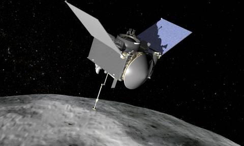 OSIRIS-REx: Ο πρώτος «κυνηγός» αστεροειδών της NASA έτοιμος προς εκτόξευση (vid)