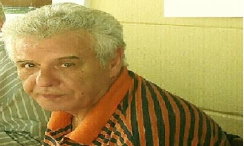 Πέθανε ο Αντώνης Σαλούρος