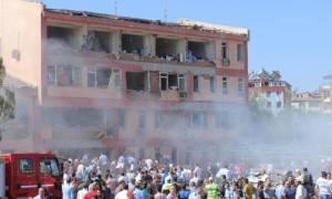 Μπαράζ βομβιστικών επιθέσεων συγκλονίζουν την Τουρκία - Τουλάχιστον 8 νεκροί