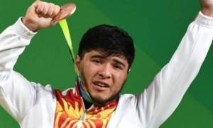 Ρίο 2016: Βρέθηκε «ντοπέ» και χάνει το χάλκινο μετάλλιο