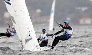 Ολυμπιακοί Αγώνες 2016: Χάλκινο μετάλλιο για Μάντη και Καγιαλή στο Ρίο
