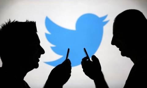 ΗΠΑ: Το Twitter έκλεισε 360.000 λογαριασμούς που σχετίζονται με τρομοκρατία