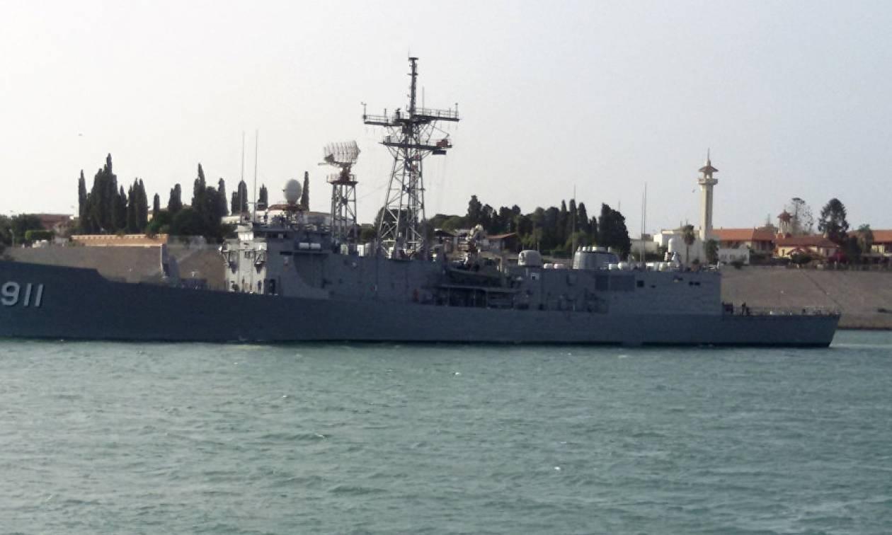 Κοινές ασκήσεις ΝΑΤΟ-Αιγύπτου στη Μεσόγειο