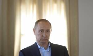 Ο Πούτιν συγκαλεί στην Κριμαία το ρωσικό Συμβούλιο Ασφαλείας