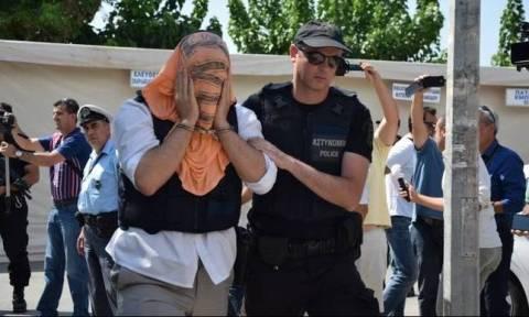 Εξετάστηκε το αίτημα ασύλου ενός εκ των 8 Τούρκων στρατιωτικών