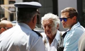 Τραγωδία στην Αίγινα: Τι υποστήριξε στην απολογία του ο 77χρονος