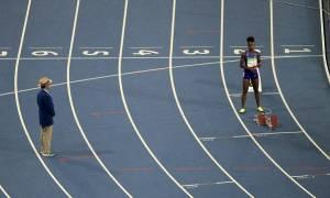 Ολυμπιακοί αγώνες 2016: Έτρεξαν μόνες τους και βγήκαν... πρώτες! (vid)