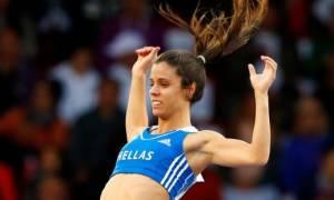 Ολυμπιακοί Αγώνες 2016: Για την κορυφή η Στεφανίδη!
