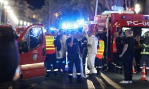 Τρομοκρατική επίθεση στη Νίκαια: Μεγαλώνει ο κατάλογος των θυμάτων