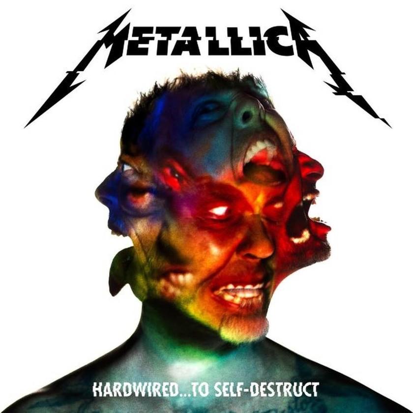 Μετά από 8 χρόνια απουσίας οι Metallica επιστρέφουν - Ακούστε το νέο κομμάτι!
