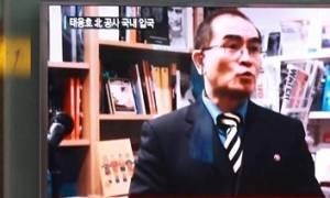 Βόρεια Κορέα: Ο διπλωμάτης που αυτομόλησε είναι ένας βιαστής και εγκληματίας