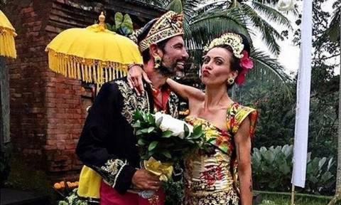 Μαρινάκης-Καλπάκη: Το υπέροχο φωτογραφικό άλμπουμ τους από το μαγευτικό ταξίδι του μέλιτος