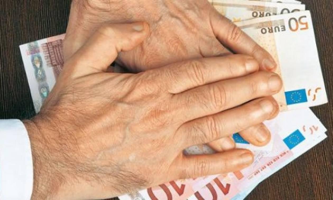 Στάση πληρωμών: Κανείς δεν πληρώνει κανέναν!