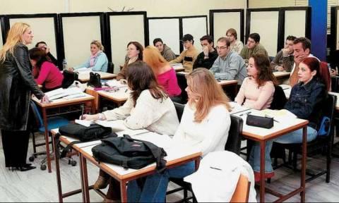 ΟΑΕΔ: Αιτήσεις μέχρι 31/8 για 5.772 θέσεις στις Σχολές Μαθητείας