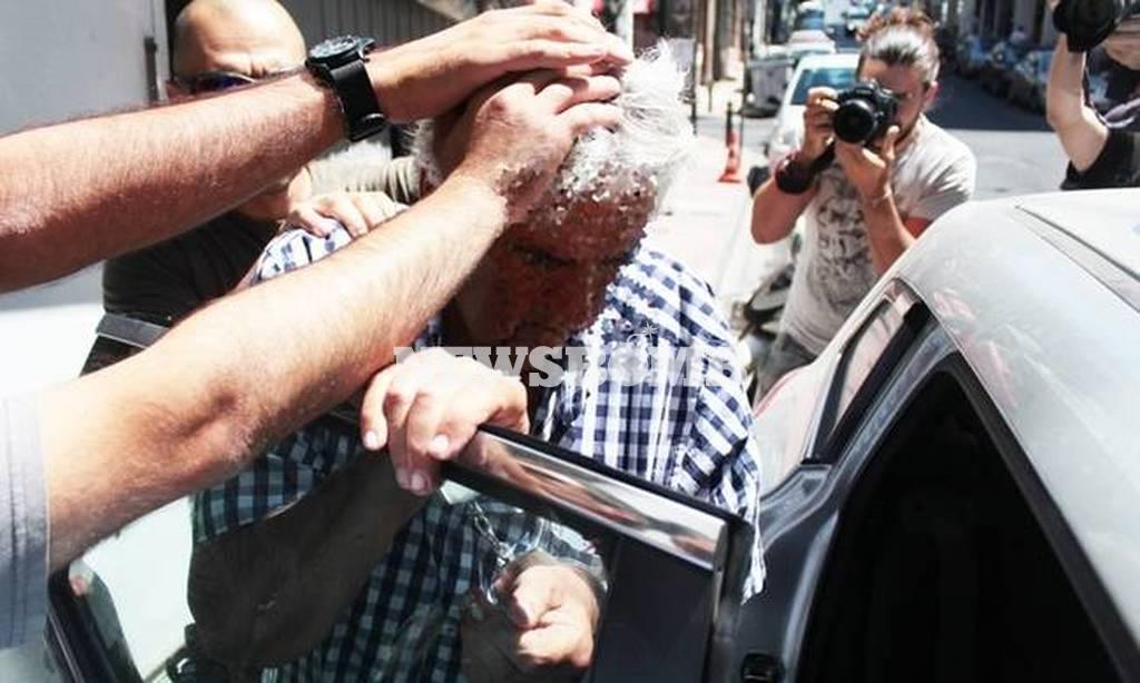 Αίγινα: Αυτό είναι το σπίτι όπου κρατείται ο 77χρονος χειριστής του ταχυπλόου (pics)