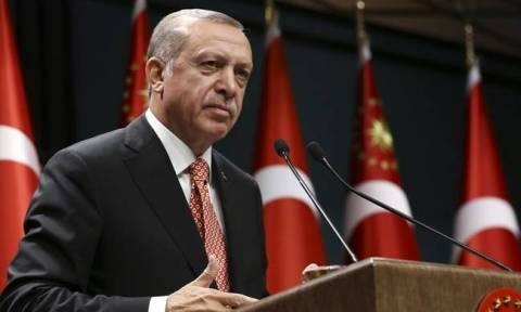 Ερντογάν: Το Ισλαμικό Κράτος χτύπησε στο Γκαζιάντεπ