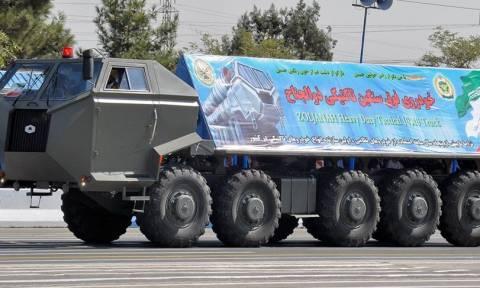 Αυτό είναι το νέο υπερόπλο του Ιράν που ανταγωνίζεται τους S-300