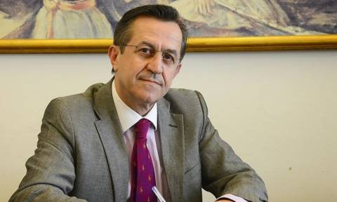 Νικολόπουλος: Ερώτηση για ανάγκη καταγγελίας δανειακών συμβάσεων Αλαφούζου