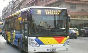 Xωρίς λεωφορεία από Δευτέρα (22/08) η Θεσσαλονίκη