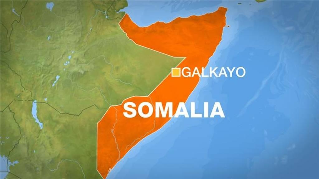 Μακελειό στη Σομαλία: Περισσότεροι από 20 οι νεκροί της διπλής βομβιστικής επίθεσης