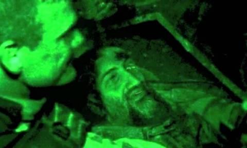 ΗΠΑ: 6,8 εκατ. δολάρια για τα μυστικά της δολοφονίας του Οσάμα Μπιν Λάντεν (Vid)