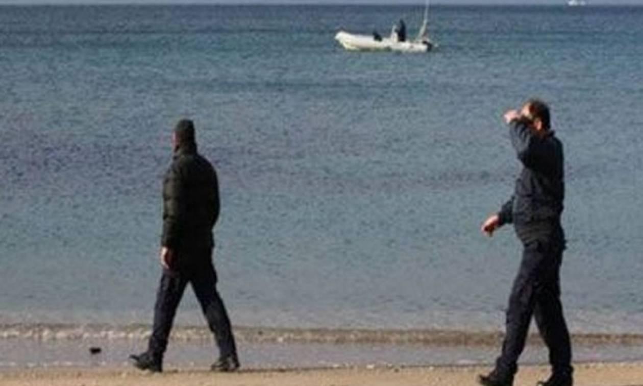 «Υγρός τάφος» η θάλασσα της Κρήτης για μία τουρίστρια