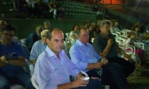 Κοζάνη: Βουλευτής του ΣΥΡΙΖΑ τα άκουσε για τα καλά