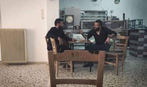 Το ευφάνταστο σποτ για τον Ημιμαραθώνιο Κρήτης: Η ντοπιολαλιά που σαρώνει το διαδίκτυο! (vid)