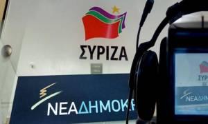 ΣΥΡΙΖΑ κατά ΝΔ: Στο θέμα του προσφυγικού συντάσσονται με τις χώρες του Βίζεγκραντ