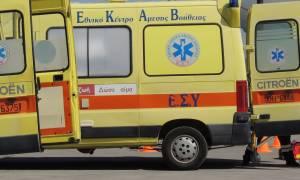 Ασύλληπτη τραγωδία με άνδρα στο Άργος