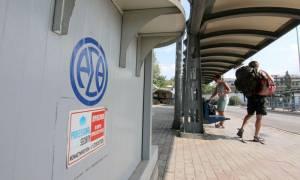 Με αγωγές προχωρούν οι εργαζόμενοι κατά του ΟΑΣΘ