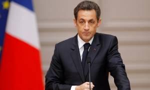 Γαλλία: Ο Σαρκοζί διεκδικεί ξανά την προεδρία της Γαλλίας