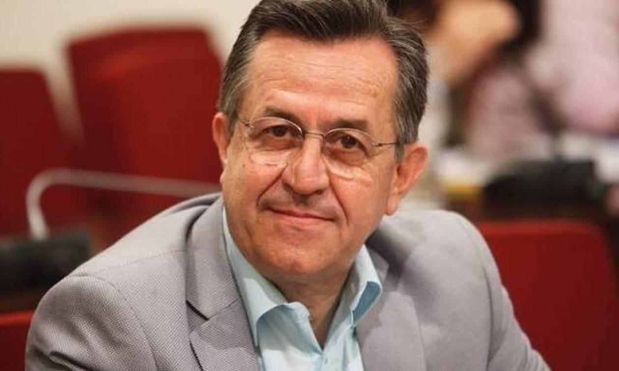 Νικολόπουλος: Τι κατέθεσε για τα θαλασσοδάνεια
