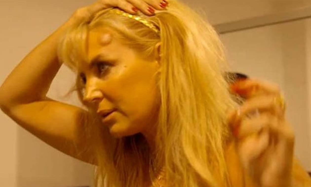 Εικόνες - σοκ σε ριάλιτι: Σφάχτηκαν στον «αέρα» - Της κάρφωσε γυαλί στο στήθος