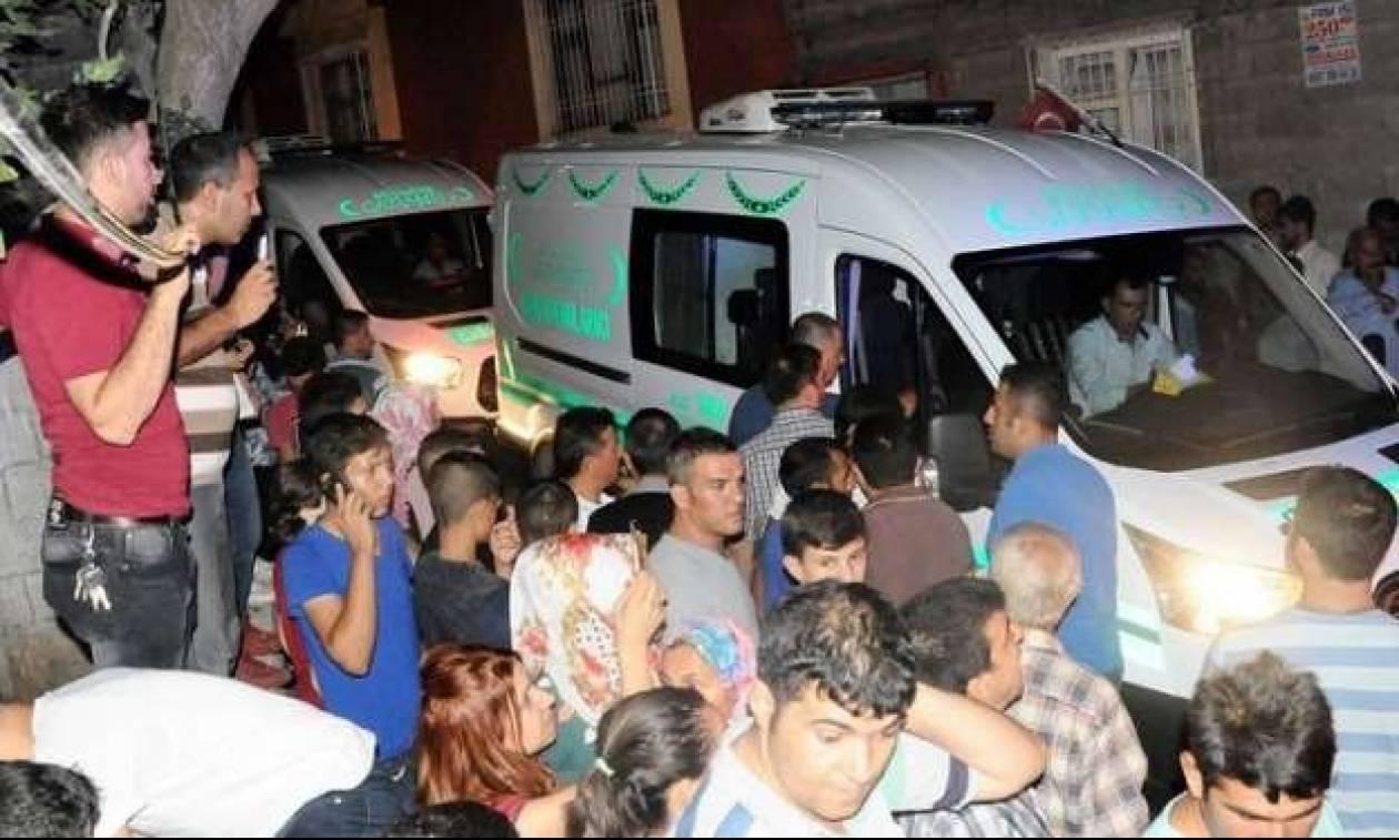 Γιλντιρίμ: Η Άγκυρα δεν μπορεί να επιβεβαιώσει αν ο βομβιστής ήταν παιδί