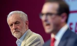 Βρετανία-Εργατικοί: Σε τεταμένο κλίμα η διαδικασία εκλογής του νέου ηγέτη της Αντιπολίτευσης (Vid)