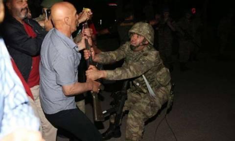 Αμερικανική αντιπροσωπεία έφθασε στην Τουρκία για να ερευνήσει την εμπλοκή Γκιουλέν στο πραξικόπημα