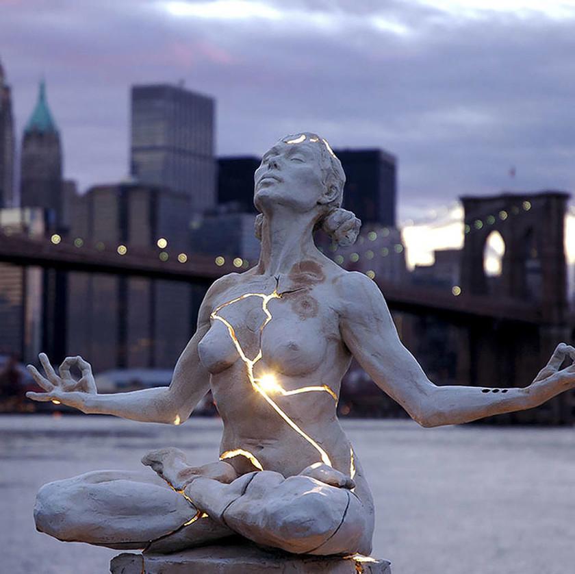 Αυτά είναι τα 25 εντυπωσιακότερα γλυπτά και αγάλματα στον πλανήτη (Pics)