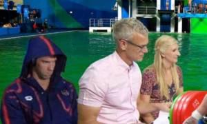 Ρίο 2016: Αστεία, σκάνδαλα και άλλα ευτράπελα των Ολυμπιακών Αγώνων! (photos+videos)
