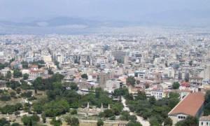 Τρόμος σε ξενοδοχείο στην Αθήνα – Βγήκε από το δωμάτιο κι άρχισε να τρέχει όταν…