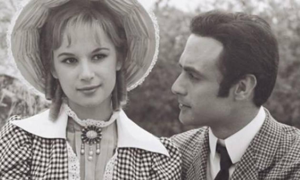 Ανδρέας Μπάρκουλης: Από τι πέθανε ο σπουδαίος ηθοποιός
