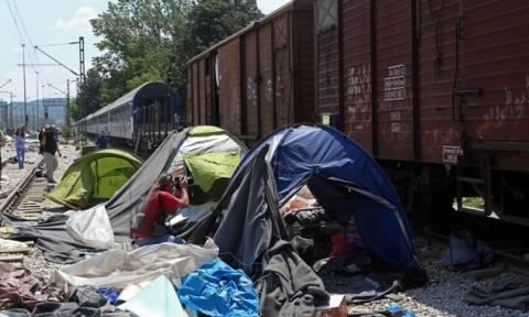 Παραιτήθηκε το μέλος του ΣΥΡΙΖΑ Δημήτρης Τάπας που συμμετείχε σε διαγωνισμό σίτισης προσφύγων