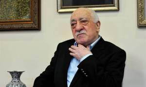 Επίσημο αίτημα έκδοσης του Φετουλάχ Γκιουλέν υπέβαλε η Τουρκία στις ΗΠΑ