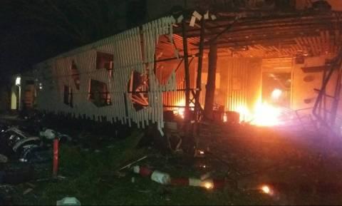 Συναγερμός στην Ταϊλάνδη: Βομβιστικές επιθέσεις σε τουριστικό θέρετρο που συχνάζουν Δυτικοί (Pics)